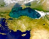 The report by Heritage Foundation energy and Eurasia expert Ariel Cohen and Conway Irwin, a writer on energy affairs, noted that the Black Sea region remained a complex