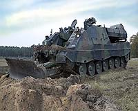 Rheinmetall To Supply Kodiak Armoured Engineer Vehicles To Sweden ...