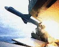 Taiwan confirma produção de mísseis de cruzeiro