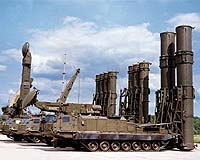 The new Russian systems, primarily those designed to combat theater-level ballistic missiles, will incorporate the best elements of the S-300 (pictured) family of low- to high-altitude surface-to-air missile systems, and of the S-400 Triumph systems that are to be put on combat duty in 2007.