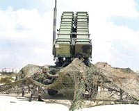 Israel, US rehearse state of the art air defence umbrella