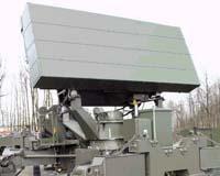 Raytheon's Forward Based X-Band Transportable (FBX-T) radar